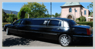 Wine Coutry Limo Tours